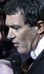 Goya 2012, The Artist miglior film europeo - La serata di premiazione della 26. edizione dei premi Goya.