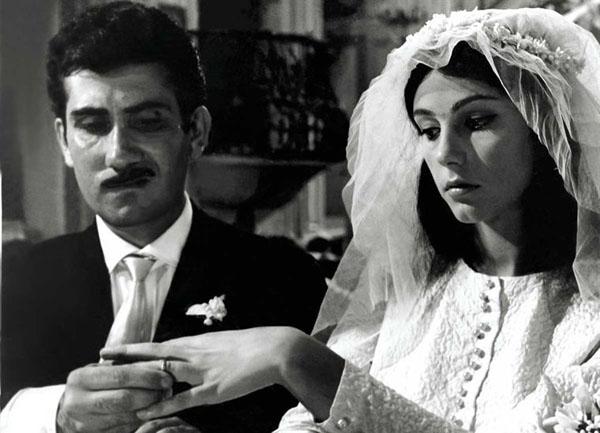 Una foto del film divorzio all'italiana . - dall'articolo: gallery 2