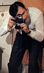 Gallery 3 - Una foto del film Indagine su un cittadino al di sopra di ogni sospetto.
