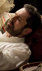 Hysteria, l'amore elettrificato - Una scena del film Hysteria di Tanya Wexler.