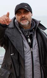 La scomparsa di Patò, murì o s'ammucciò? - Rocco Mortelliti sul set del film La scomparsa di Patò.