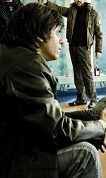 Henry, amore e droga nella Roma di oggi - Una scena del film Henry di Alessandro Piva.