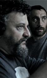La politica degli autori: i Manetti Bros. - In foto Antonio e Marco Manetti, registi di L'arrivo di Wang.