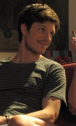 Gli sfiorati, ritratto di una generazione - Una foto del film Gli sfiorati di Matteo Rovere.