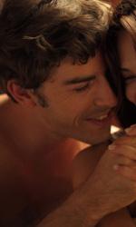 Gli sfiorati, ritratto di una generazione - In foto Michele Riondino e Asia Argento in una scena del film Gli sfiorati di Matteo Rovere.