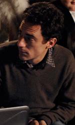 Magnifica presenza, un attore non è mai solo - In foto i protagonisti del film Magnifica presenza di Ferzan Ozpetek.