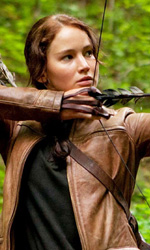 The Hunger Games, una battaglia fino alla morte contro l'oppressione - Una foto del film <em>The Hunger Games</em>.