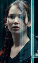 The Hunger Games, una battaglia fino alla morte contro l'oppressione - Una foto del film The Hunger Games.