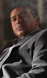 The Double, tieniti stretti i tuoi nemici - Una scena del film The Double di Michael Brandt.