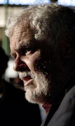 Romanzo di una strage, Milano ai tempi della tensione - Una foto dal set del film Romanzo di una strage.