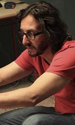 Diaz, non pulire questo sangue - Una foto dal set del film Diaz - Non pulire questo sangue di Daniele Vicari.