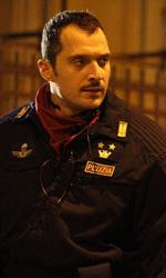 Diaz, non pulire questo sangue - In foto una scena del film Diaz - Non pulire questo sangue di Daniele Vicari.