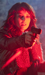 Ghost Rider - Spirito di vendetta, il diavolo � tornato - Una scena del film Ghost Rider - Spirito di vendetta.