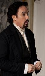 The Raven, l'unico che può fermarlo è chi lo ha ispirato - In foto una scena del film The Raven di James McTeigue.