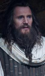 In foto Liam Neeson (64 anni)