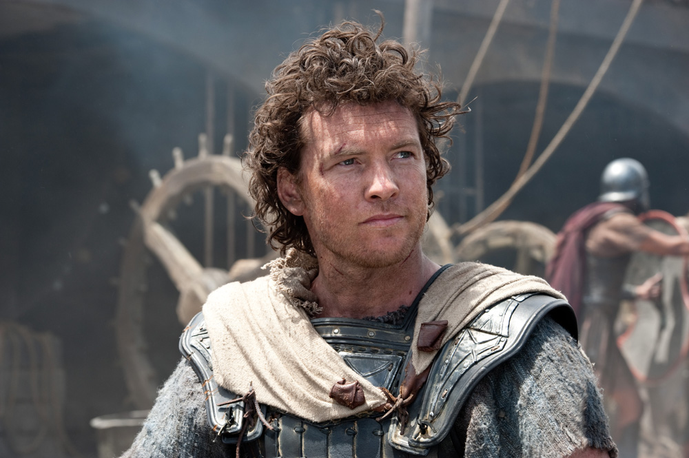 In foto Sam Worthington (40 anni)