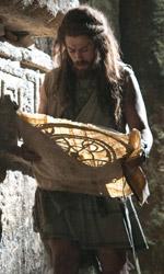 La furia dei titani, ritorno nell'oltretomba per salvare Zeus - Una scena del film La furia dei titani di Jonathan Liebesman.