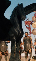 Una scena del film <em>La furia dei titani</em> di Jonathan Liebesman. -