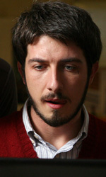 C'� chi dice no vince il Premio del Pubblico N.I.C.E. Russia - In foto Paola Cortellesi, Paolo Ruffini e Luca Argentero, protagonisti del film C'� chi dice no di Giambattista Avellino.