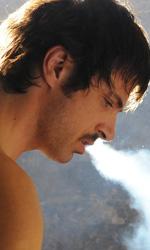 Italian Dvd e Blu Ray Awards - In foto Kim Rossi Stuart, protagonista di Vallanzasca - Gli angeli del male di Michele Placido.