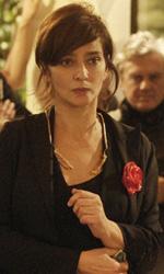 Ciliegine, come guarire dall'androfobia - Una foto dal set del film Ciliegine di Laura Morante.