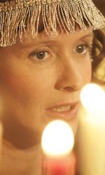 Ciliegine, come guarire dall'androfobia - Una scena del film Ciliegine di Laura Morante.