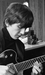 George Harrison: Living in the Material World, le foto del film - Una scena del film <em>George Harrison: Living in the Material World</em>.
