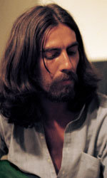 George Harrison: Living in the Material World, le foto del film - Una scena del film George Harrison: Living in the Material World.