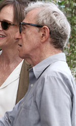 To Rome With Love, quante sorprese nella Capitale! - Una scena del film To Rome with Love di Woody Allen.