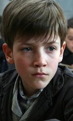 Il primo uomo, ogni bambino porta con sé l'uomo che sarà - In foto Nino Jouglet in una scena del film Il primo uomo di Gianni Amelio.