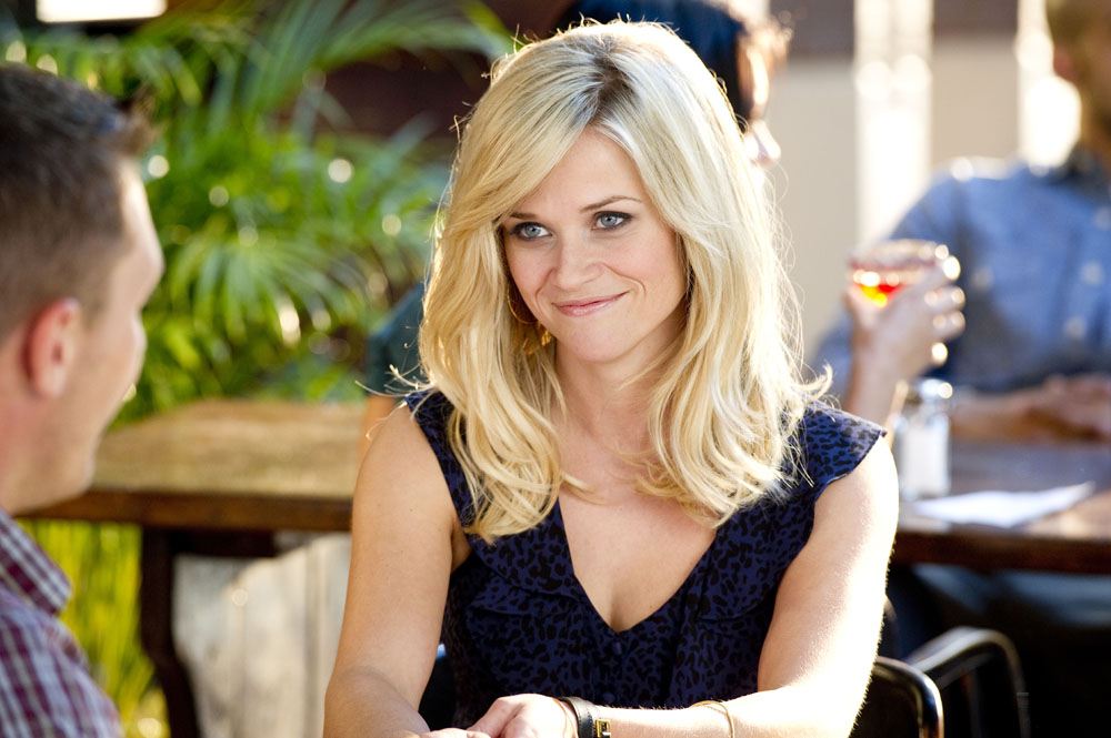 In foto Reese Witherspoon (40 anni)