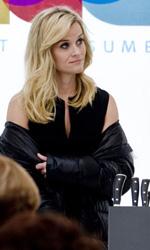 Una spia non basta, in amore � come in guerra - McG e Reese Witherspoon sul set del film Una spia non basta.