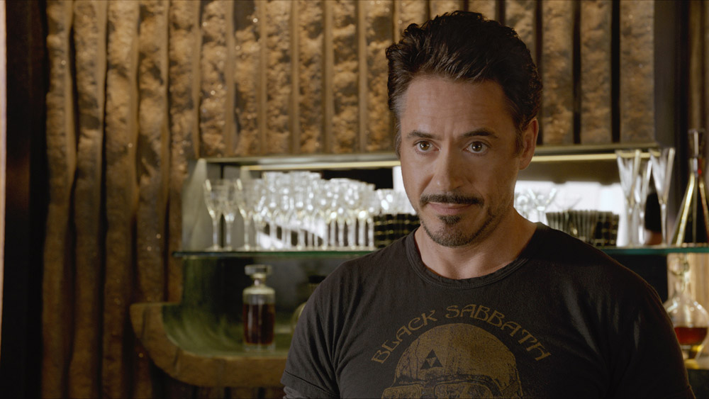 In foto Robert Downey Jr. (51 anni)
