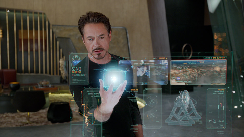 In foto una scena del film <em>The Avengers</em> di Joss Whedon.