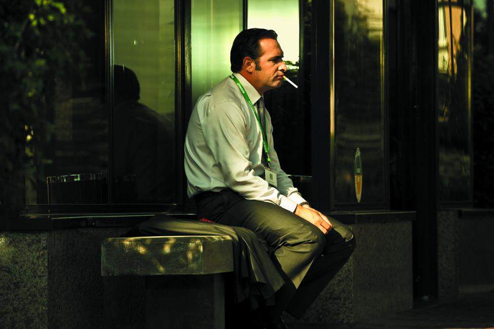 Galleria fotografica gli infedeli mymovies for Alexandre dujardin