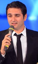 In foto Olivier Nakache (43 anni)