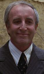 ONDA&FUORIONDA - In foto l'attore Peter Sellers in una scena di Oltre il giardino di Hal Ashby.