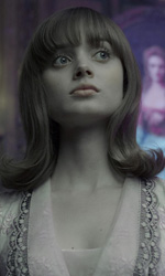 Dark Shadows, un eccentrico vampiro - Una scena del film <em>Dark Shadows</em>.