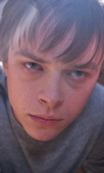 Chronicle, supereroi per caso - In foto Dane DeHaan in una scena del film <em>Chronicle</em> di Josh Trank.