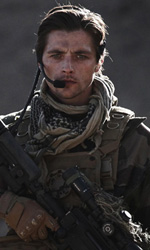 Special Forces, le foto del film
