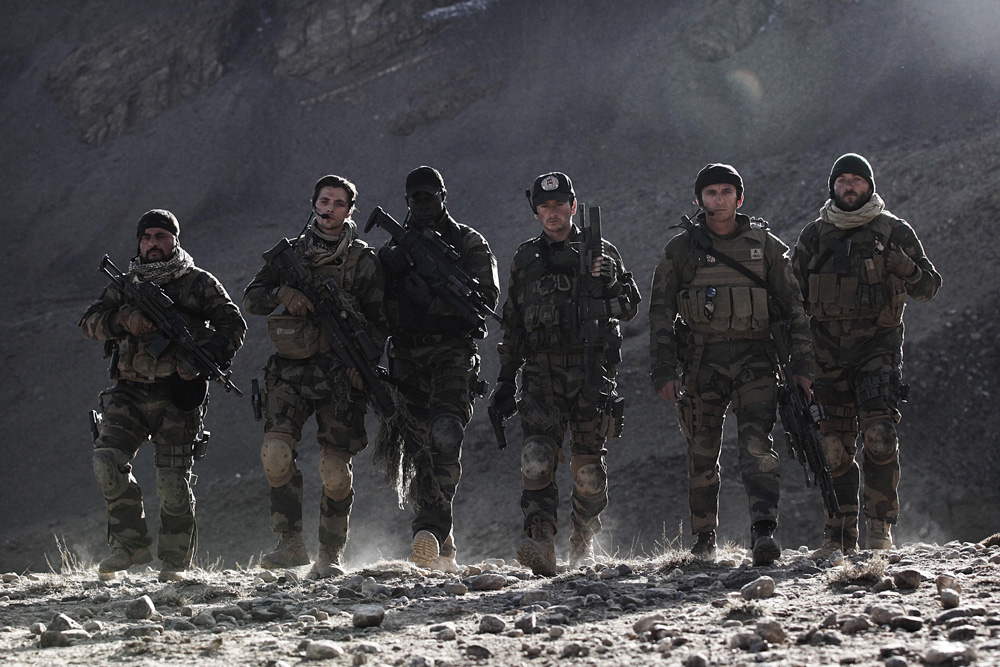 Special Forces - Liberate l'ostaggio (2011)