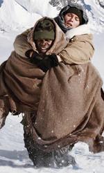 Special Forces, le foto del film - In foto una scena del film Special Forces - Liberate l'ostaggio.