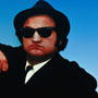 I Blues Brothers tornano al cinema (restaurati) - I due protagonisti del film <em>The Blues Brothers</em>.
