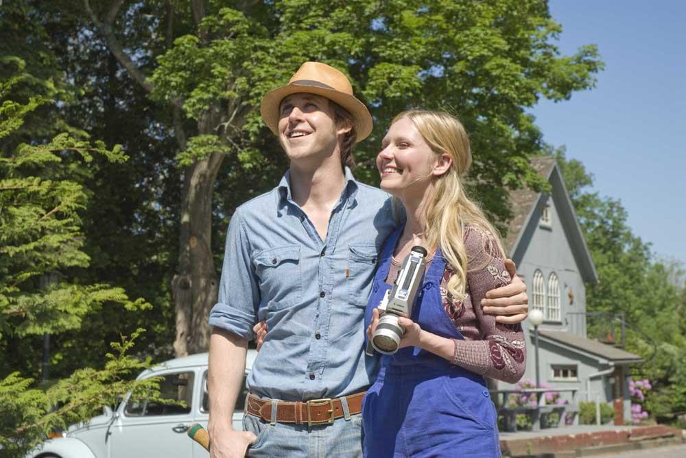 Love & Secrets (2010)