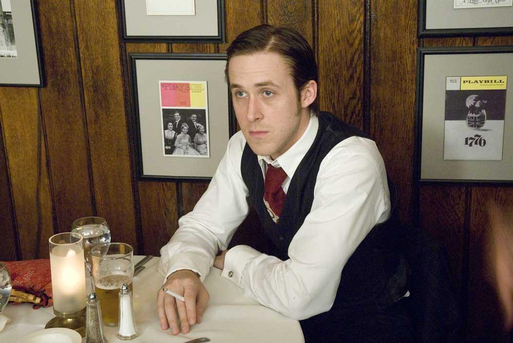 In foto Ryan Gosling (37 anni)