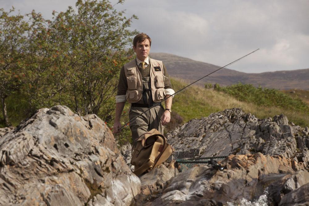 Il pescatore di sogni (2012)