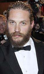 Cannes 65, dopo Garrone c'� Lawless - Il red carpet di <em>Lawless</em>, a Cannes.