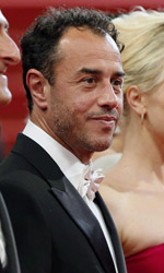 Cannes 65, dopo Garrone c'� Lawless - Il red carpet di <em>Reality</em>, a Cannes.