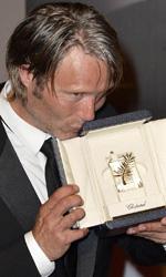 Cannes 65, a Garrone il Gran Premio della Giuria - La premiazione della 65a edizione del Festival di Cannes.