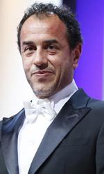 Cannes 65, a Garrone il Gran Premio della Giuria - Il regista Matteo Garrone, vincitore del Gran Premio della Giuria per Reality.